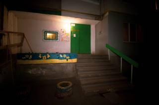 В Киеве нашли труп пенсионера: перед смертью мужчину избили