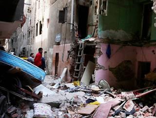 Смертник ИГИЛ устроил теракт на одном из рынков Египта
