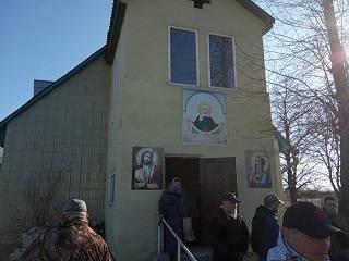 На Черниговщине религиозная община УПЦ судится с сельсоветом из-за храма