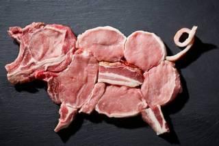 К Пасхе следует ожидать серьезного роста цен на свинину, – СМИ