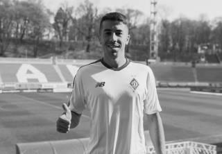 Уругваец в «Динамо»: куда же без Пены?