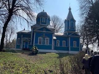 В Винницкой области священник ПЦУ пытался совершить нападение на архиепископа УПЦ