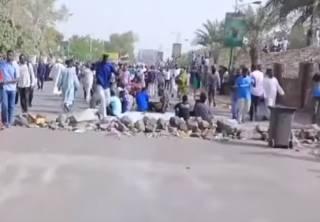 Революция в Судане: армия свергла президента