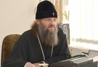 Митрополит УПЦ объяснил, как и зачем рассказывать детям о мучениках
