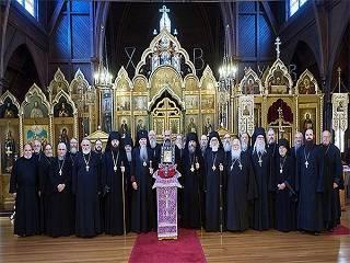 Западно-Американская епархия РПЦЗ считает действия Константинополя по Украине антиканоническими
