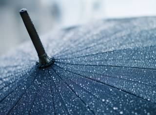 Синоптики пообещали украинцам дождливую и прохладную неделю