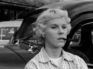 Легендарная шведская актриса Биби Андерссон умерла в доме престарелых