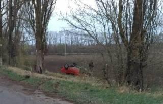 ДТП под Киевом: погибла юная девушка