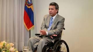 Президент Эквадора утверждает, что Ассанж превратил посольство едва ли не в «центр шпионажа»