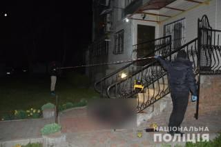 В Фастове неизвестные хладнокровно расстреляли фермера на пороге собственного дома