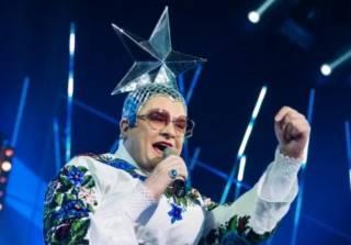 Верка Сердючка выступит на Евровидении в Израиле. Стала известна песня