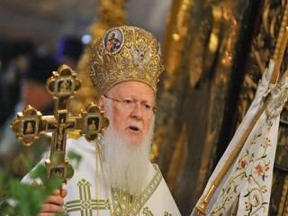 Патриарх Варфоломей надеялся на блицкриг, но он провалился, – митрополит РПЦ
