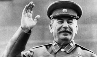 Как оказалось, Сталиным восхищается уже каждый второй россиянин
