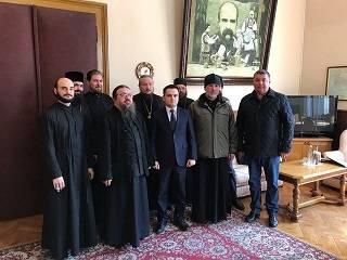 УПЦ: В Черновицкой епархии ни одна из религиозных общин не ликвидировалась