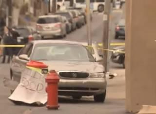 Трагедия в Филадельфии: после драки мужчина протаранил своих обидчиков автомобилем