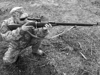 «Тихая» война на Донбассе