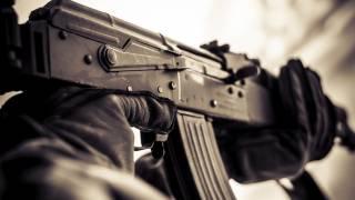 На Волыни дезертир сбежал из части с огнестрельным оружием