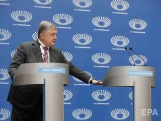 У Порошенко хотят прикрыть последнюю «лазейку», позволяющую сорвать дебаты на «Олимпийском»