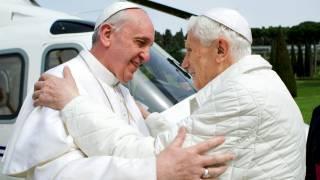 Католическая церковь может расколоться
