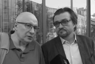 Московские демократы на службе вороватого украинского режима