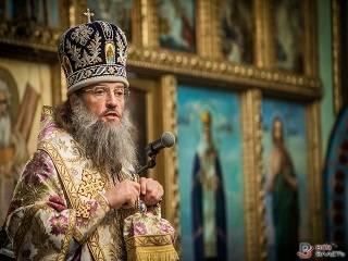 Митрополит УПЦ призвал украинцев не продавать свой голос «за несколько серебряников»