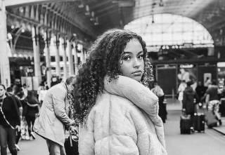 В Великобритании умерла юная актриса Майя-Лесия Нэйлор