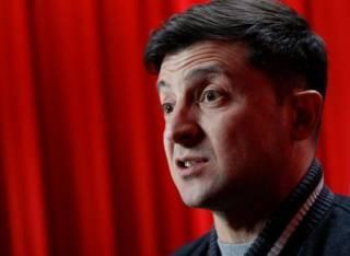 Зеленский пришел на ток-шоу, чтобы показать свою команду и ответить на «насущные» вопросы