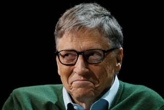 Впервые за двадцать лет состояние Билла Гейтса перевалило за сто миллиардов долларов