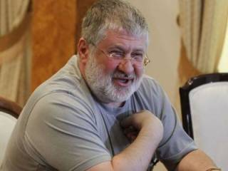 «Будет делать все, что ему говорят»: Коломойский назвал Порошенко своей марионеткой
