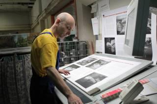 Из печати вышел 4-й том уникальной книги-фотоальбома «Люди Победы. Наше дело правое!»