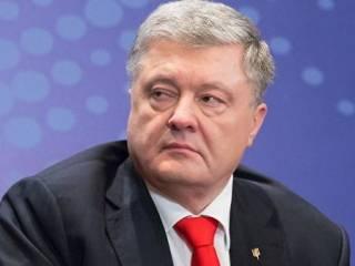 Как выяснилось, Порошенко самому не чужд термин «повстанцы»