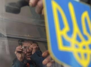 В Украине стартовал второй тур президентских выборов