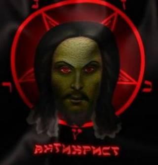 Зеленского сравнили с антихристом
