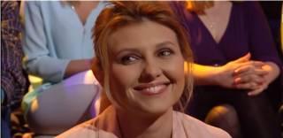 Жена Зеленского прокоментировала скандальный репост в соцсети