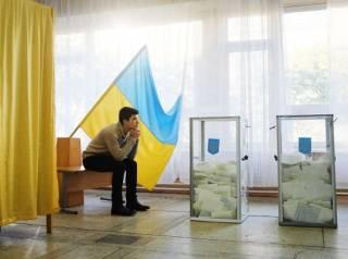 ЦИК обнародовала первые результаты явки: на Западной Украине «забивают» на выборы