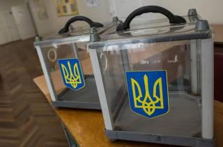 В сеть слили предварительные данные экзит-полов президентских выборов в Украине