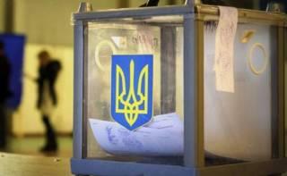 Выборы-2019: на 15-00 явка в Киеве превысила 46%