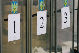 Выборы-2019: явка на 15-00 чуть выше, чем в первом туре