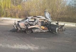 Страшное ДТП в Сумской области: погибли четыре человека