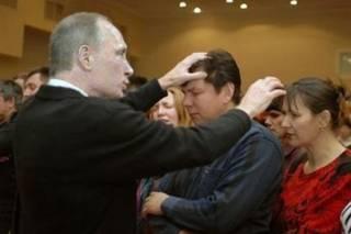 Куда заведет Путина тоталитарная секта методологов «Восточная ложа»