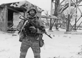 Разведчики из Днепра: боевой путь 74-го ОРБ