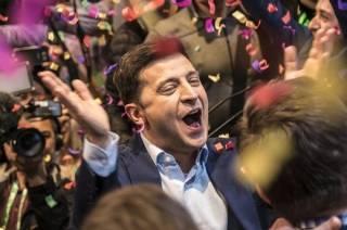 Выборы-2019: Зеленский разгромил Порошенко в Днепропетровской области