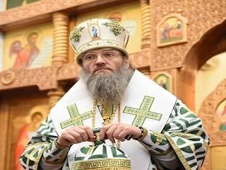 Митрополит УПЦ: Рассчитываем, что с приходом нового главы государства восстановится действие Конституции
