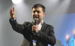Выборы-2019: Зеленский показал фантастический результат в Донецкой области
