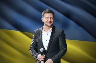 Выборы-2019: Зеленский победил в Ивано-Франковской области, которая ранее поддержала Тимошенко