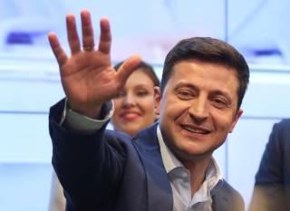 Выборы-2019: Зеленский триумфально выиграл в Киевской области