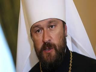 В РПЦ Зеленскому пожелали «никогда не покушаться на святое»