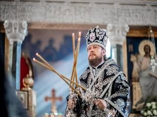 Епископ УПЦ: Международная правовая система признала факт нарушений прав верующих в Украине