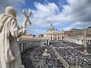 В Ватикане наблюдают за украинским церковным вопросом, – РПЦ