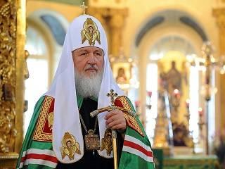 Патриарх Кирилл надеется, что за время президентства Зеленского в Украине преодолеют религиозные противоречия